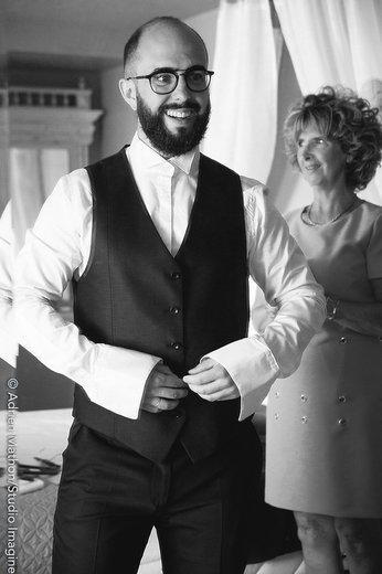 Photographe mariage - ADRIEN MATHON - photo 132