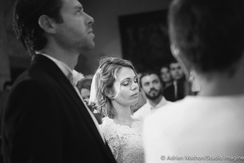 Photographe mariage - ADRIEN MATHON - photo 101