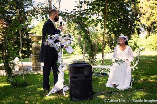 Photographe mariage - ADRIEN MATHON - photo 140