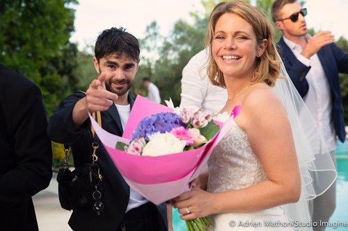 Photographe mariage - ADRIEN MATHON - photo 113