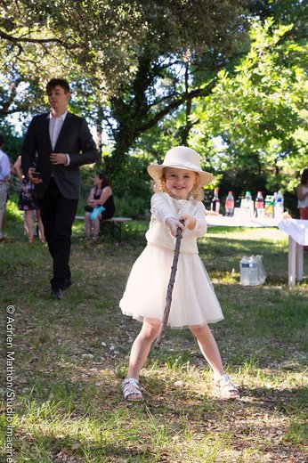 Photographe mariage - ADRIEN MATHON - photo 106