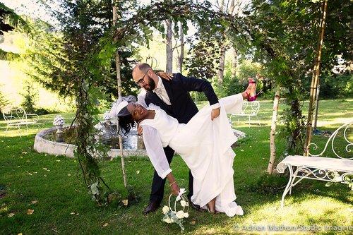 Photographe mariage - ADRIEN MATHON - photo 147