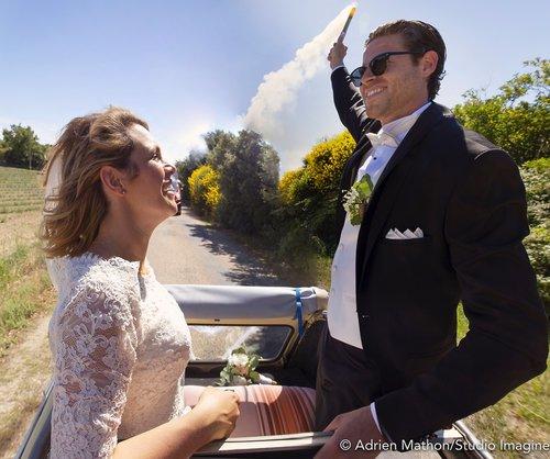 Photographe mariage - ADRIEN MATHON - photo 104