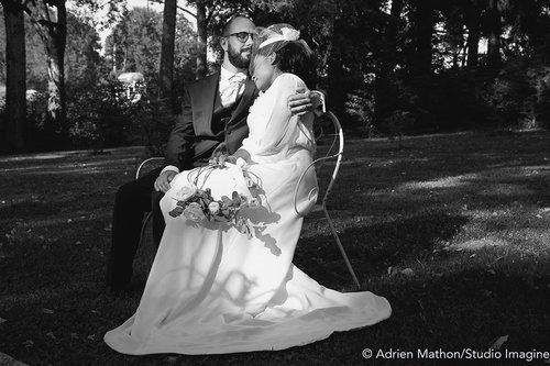 Photographe mariage - ADRIEN MATHON - photo 148