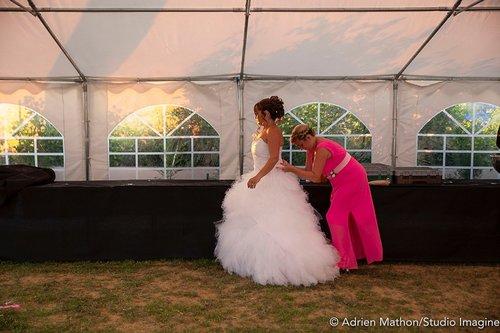 Photographe mariage - ADRIEN MATHON - photo 181