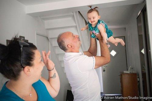 Photographe mariage - ADRIEN MATHON - photo 190