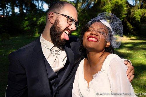 Photographe mariage - ADRIEN MATHON - photo 149