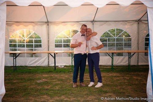 Photographe mariage - ADRIEN MATHON - photo 182