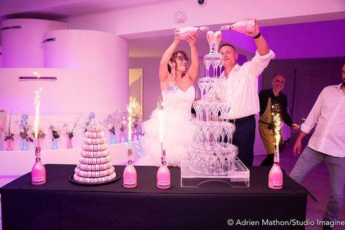 Photographe mariage - ADRIEN MATHON - photo 187