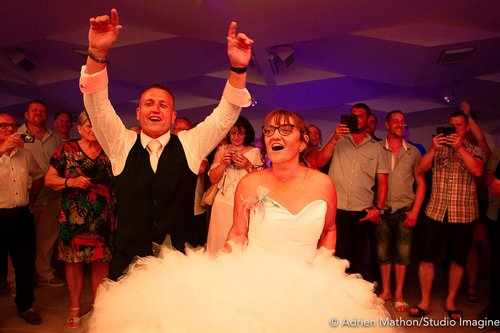 Photographe mariage - ADRIEN MATHON - photo 183