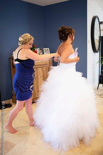Photographe mariage - ADRIEN MATHON - photo 162