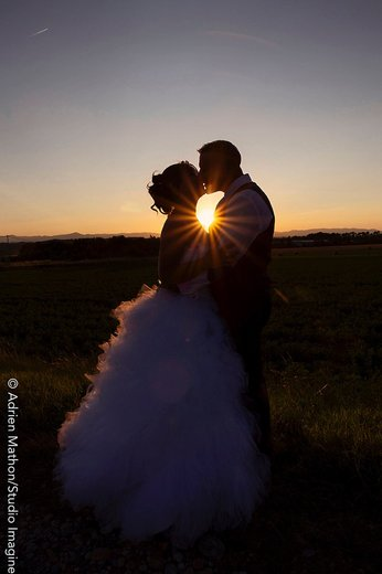 Photographe mariage - ADRIEN MATHON - photo 180