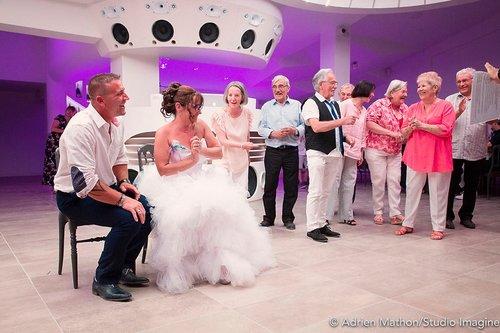 Photographe mariage - ADRIEN MATHON - photo 186