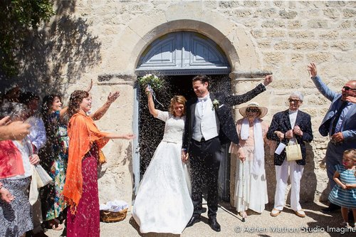 Photographe mariage - ADRIEN MATHON - photo 103