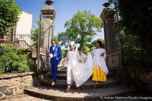 Photographe mariage - ADRIEN MATHON - photo 138