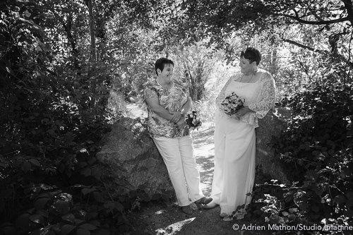 Photographe mariage - ADRIEN MATHON - photo 196
