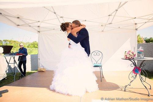 Photographe mariage - ADRIEN MATHON - photo 171