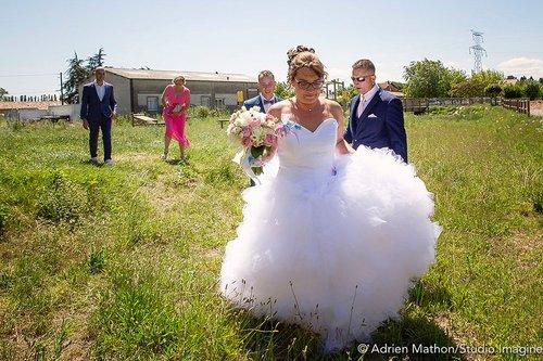 Photographe mariage - ADRIEN MATHON - photo 164