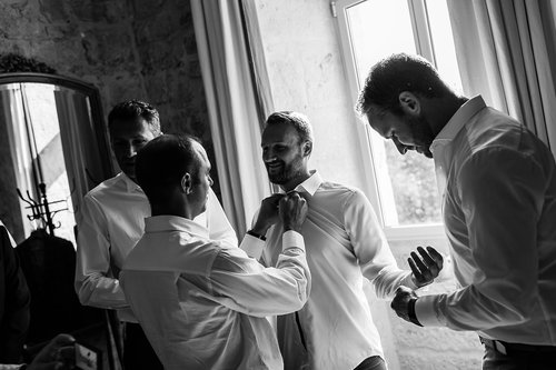 Photographe mariage - Yann Texier Photographie - photo 15