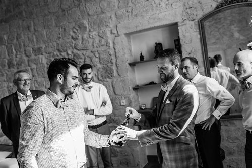 Photographe mariage - Yann Texier Photographie - photo 28