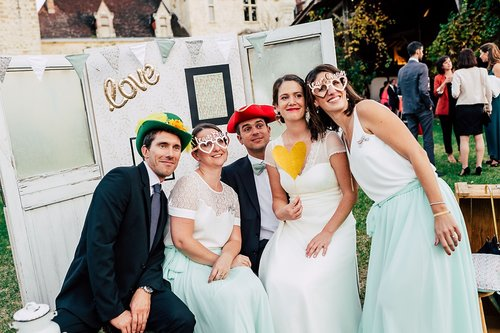 Photographe mariage - Yann Texier Photographie - photo 161