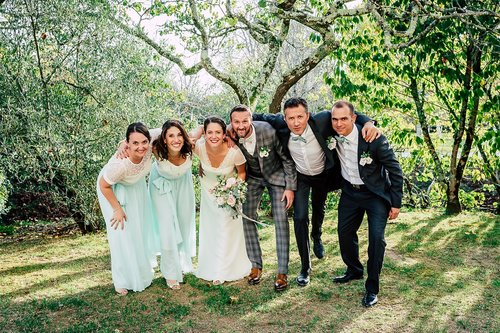 Photographe mariage - Yann Texier Photographie - photo 142