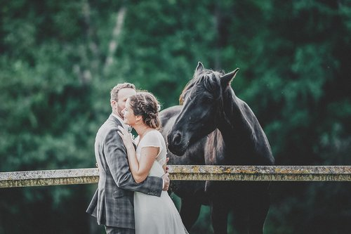 Photographe mariage - Yann Texier Photographie - photo 81