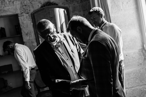 Photographe mariage - Yann Texier Photographie - photo 29
