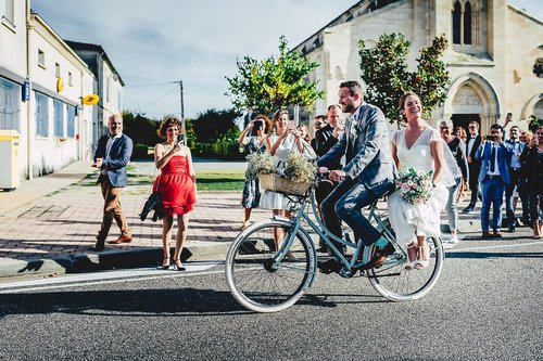 Photographe mariage - Yann Texier Photographie - photo 140