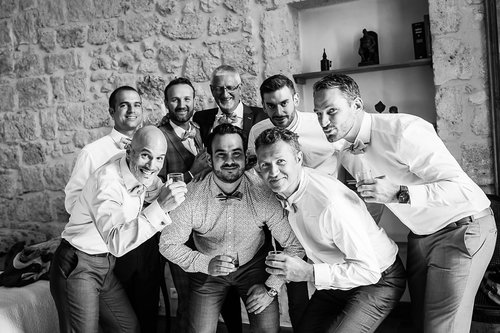 Photographe mariage - Yann Texier Photographie - photo 31