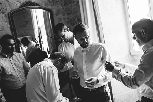 Photographe mariage - Yann Texier Photographie - photo 19