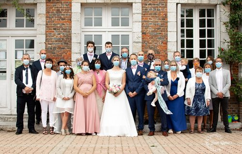 Photographe mariage - Dream Capture - photo 110