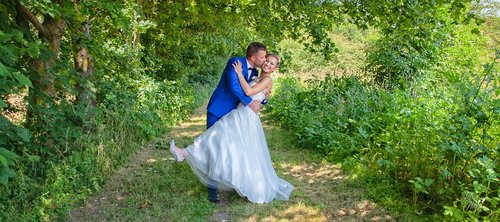 Photographe mariage - Fée de la photo - photo 66