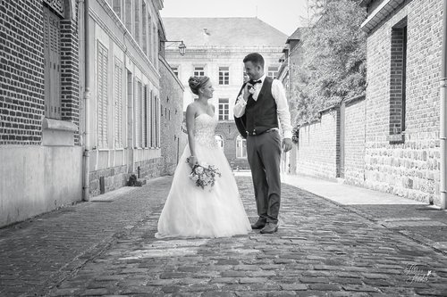 Photographe mariage - Fée de la photo - photo 68