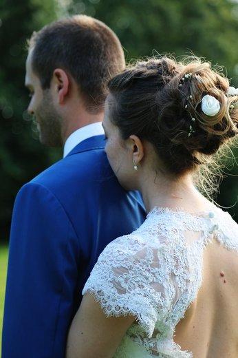 Photographe mariage - Aure Studio - photo 10