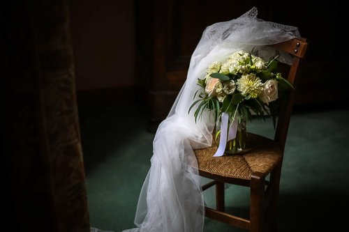 Photographe mariage - Aure Studio - photo 1