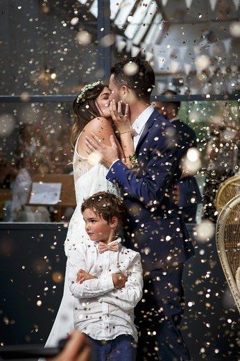Photographe mariage - Garance & Vanessa - photo 16