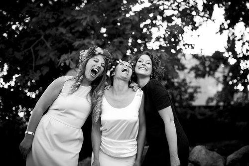 Photographe mariage - Garance & Vanessa - photo 11
