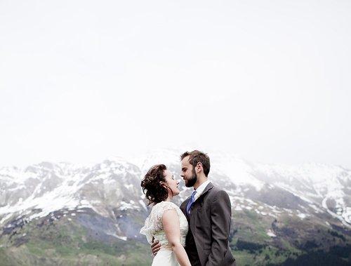 Photographe mariage - Garance & Vanessa - photo 15