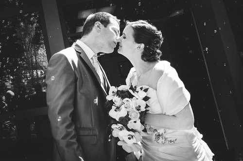 Photographe mariage - Marianne Pollastro Photographie - photo 1