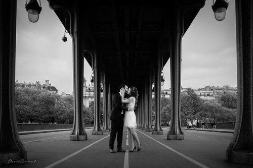 Photographe - DavidRenaut Photographies - photo 1