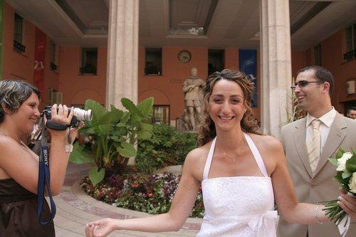 Photographe mariage - Delacréa | Photos émotions - photo 2