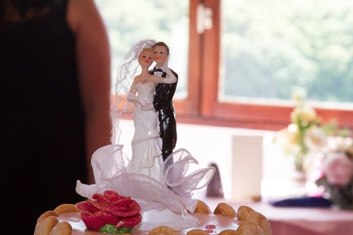 Photographe mariage - Delacréa | Photos émotions - photo 20