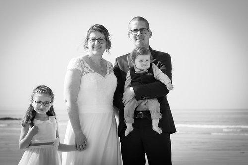 Photographe mariage - Delacréa | Photos émotions - photo 52