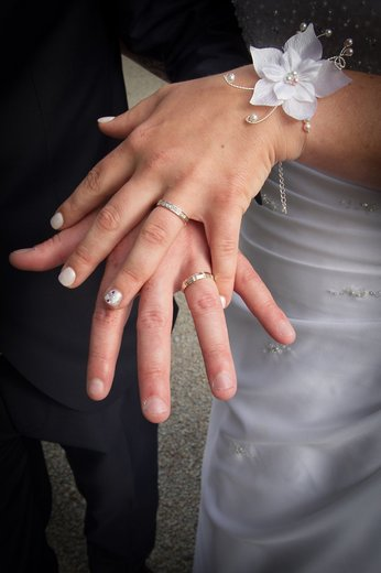 Photographe mariage - Delacréa | Photos émotions - photo 11