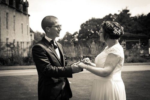 Photographe mariage - Delacréa | Photos émotions - photo 45