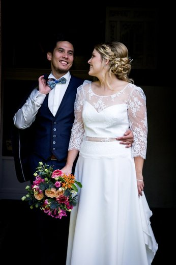 Photographe mariage - Delacréa | Photos émotions - photo 26