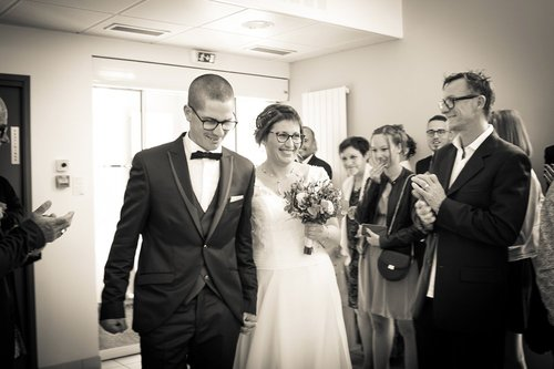 Photographe mariage - Delacréa | Photos émotions - photo 46