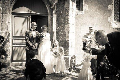 Photographe mariage - Delacréa | Photos émotions - photo 47