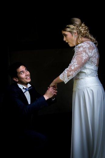 Photographe mariage - Delacréa | Photos émotions - photo 27